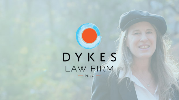 Dykes Law Firm web design