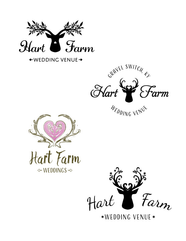 event planner logo examples