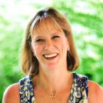 Food Blogger Susan Murray